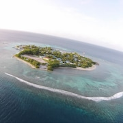 Yonder Retreat Folhudhoo
