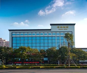 溧陽雲海賓館