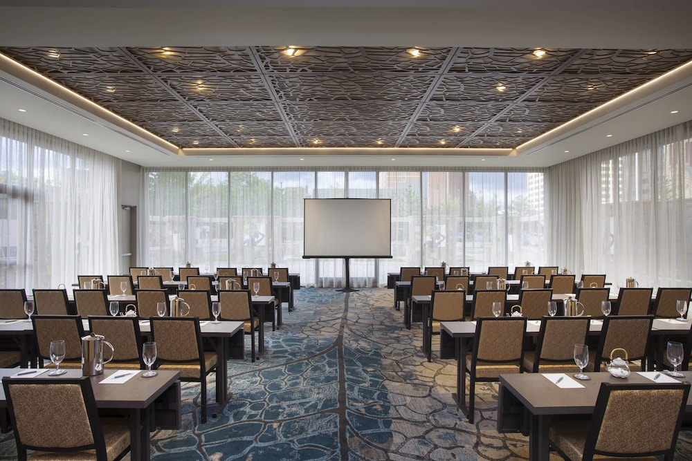 Meeting Facility, The Westin Chattanooga