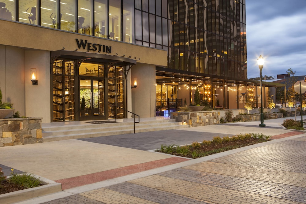 Restaurant, The Westin Chattanooga