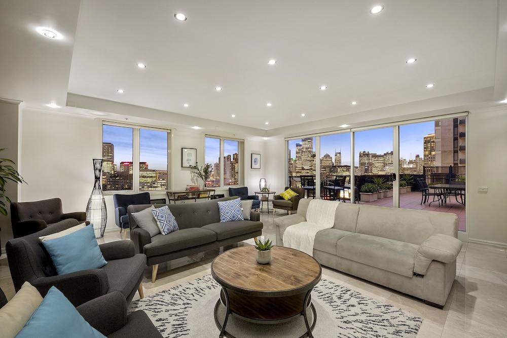 Wotif Melbourne Cbd 3 Bedroom Apartments