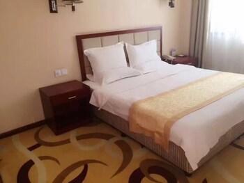 五棵松索菲羅蘭精品酒店