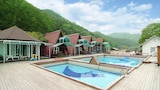 Gogos Pension - Gapyeong Hotels