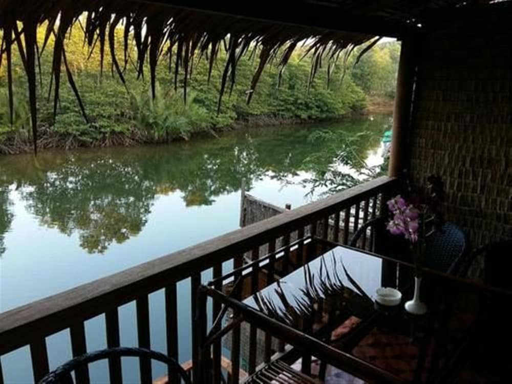 View from Property, Mangroves & More