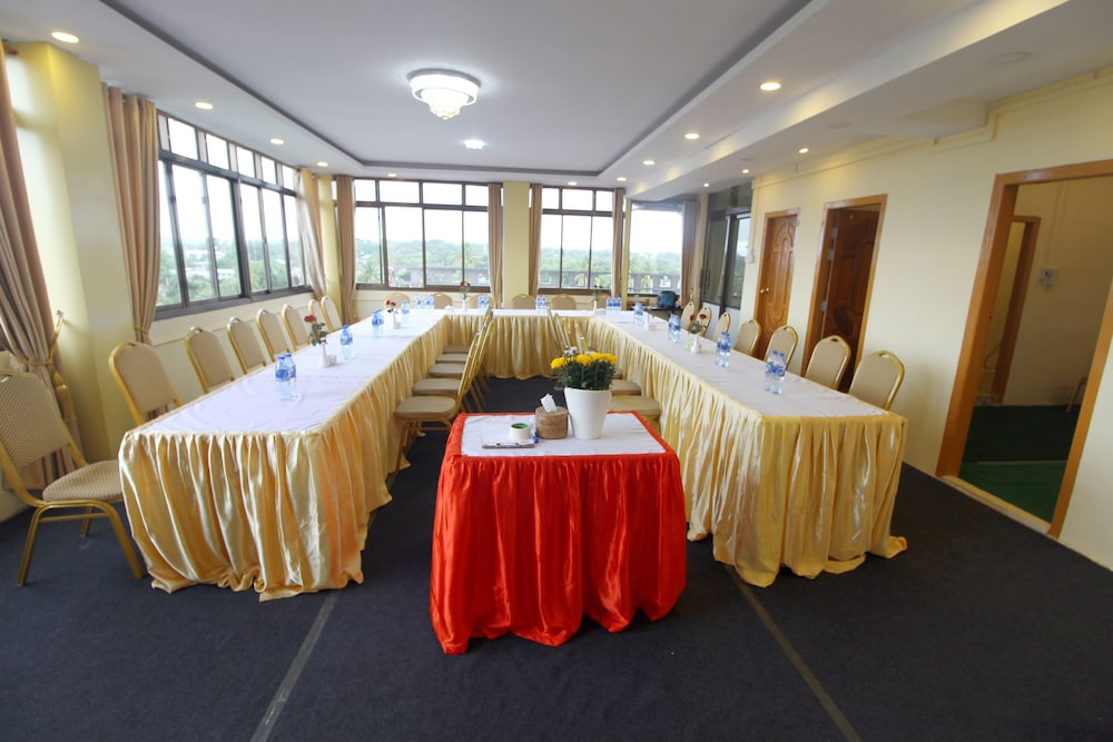 Meeting Facility, Kayah Golden Hill Hotel