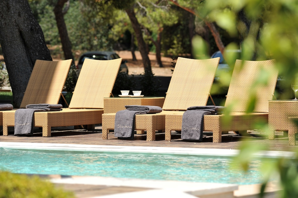 Outdoor Pool, Athenian Riviera Hotel & Suites