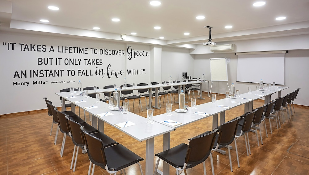 Meeting Facility, Athenian Riviera Hotel & Suites
