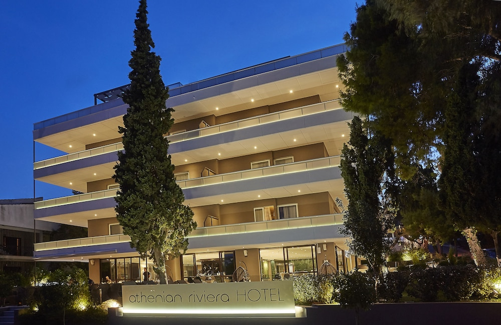 Featured Image, Athenian Riviera Hotel & Suites