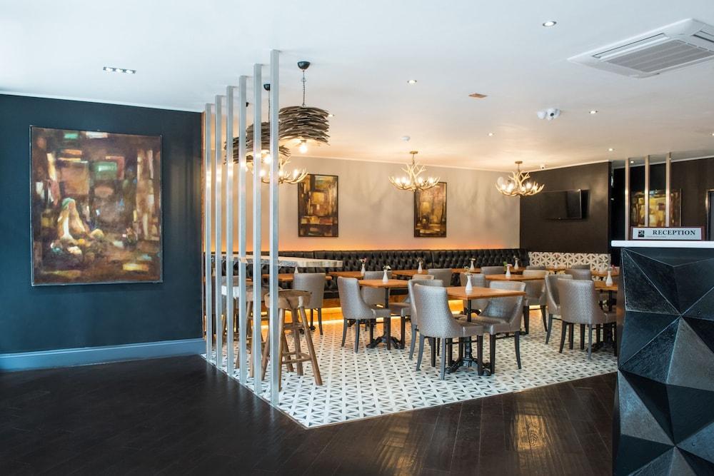 Hotel Docklands Lodge Londres