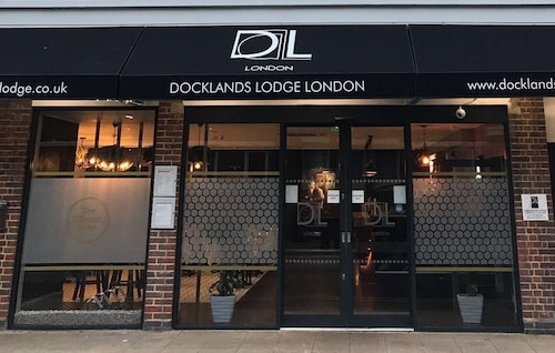 Docklands Lodge London