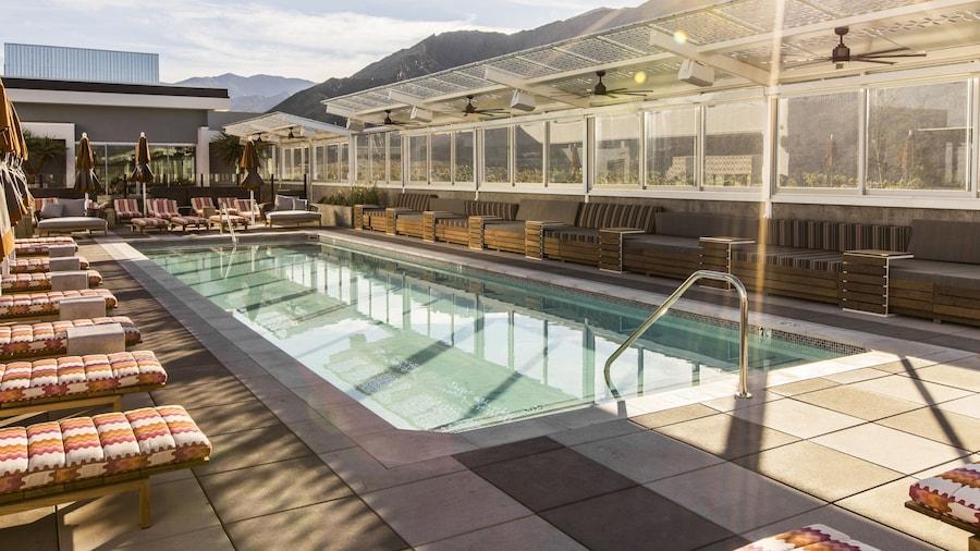 Kimpton Rowan Palm Springs Hotel, an IHG Hotel