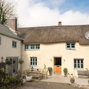 Glebe Farm B&B