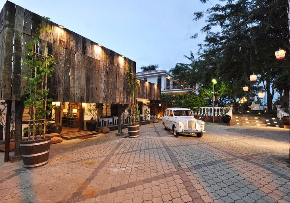 Npf Bali Villa In Ipoh Hotel Rates Reviews On Orbitz