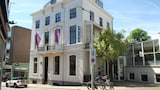 B&B Townhouse10 - Arnhem Hotels