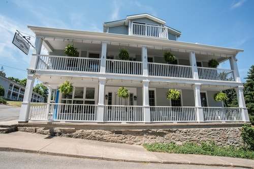 Niagara On The Lake Beach Hotels Best Oceanfront Hotels In