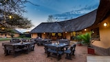 Bayala Game Lodge - Hluhluwe Hotels