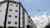 Hill Inn Hotel Batu Cave - Batu Caves Hotels