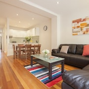 Boutique Stays - Melrose Terrace, North Melbourne