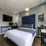Brown Dot Hotel Jinhae