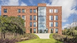 Pure CityStay The Brickworks - York Hotels