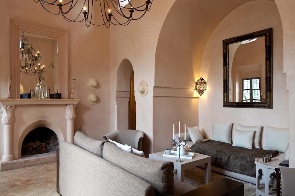 Villa Akhdar 3, Marrakesch: Hotelbewertungen 2019 | Expedia.de