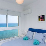 Limassol on the Beach Apartment