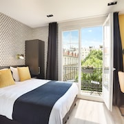 Short Stay Group - Paris Eiffel Village Apartments