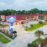 Americas Best Value Inn & Suites-Northeast Houston