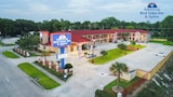 Americas Best Value Inn & Suites-Northeast Houston - Houston Hotels