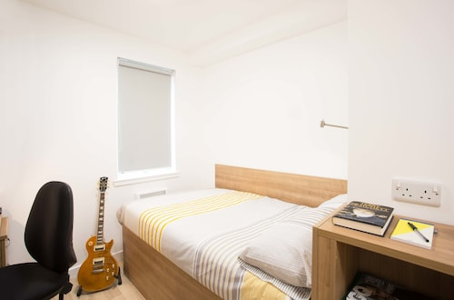 Cityheart Inverness- Campus Accommodation