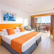 Chatur Hotel Costa Caleta - All Inclusive