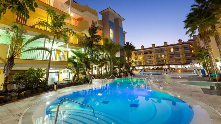 Chatur Hotel Costa Caleta