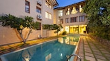 Greenwinds Villa - Hokandara Hotels