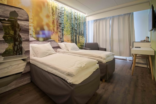 Place to Sleep Hotel Loviisa