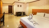 Central Avenue Residency - Pattaya Hotels