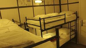 Cofres nos quartos, Wi-Fi de cortesia