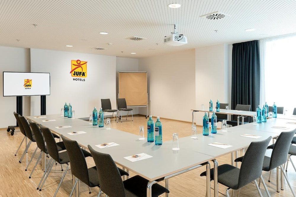 Meeting Facility, JUFA Hotel Hamburg HafenCity