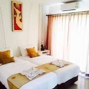 J Sweet Dreams Boutique Hotel Phuket