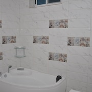 Yksityinen kylpyallas