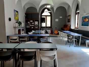 Via Conservatorio 2a, Milan City Centre, 20122 Milan, Italy.