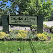 Colonial Shores Resort