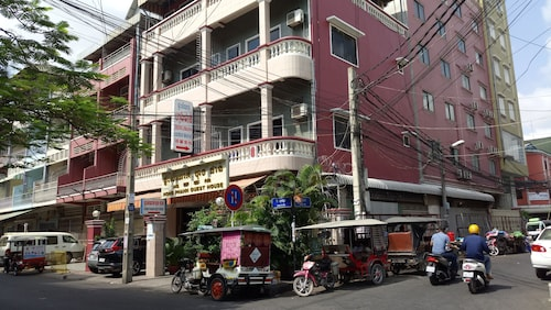 Hong Phann Guest House