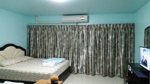 Mueang Thong Condo For Rent 2 (THA 18714383) photo