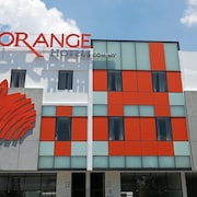 Orange Hotels Kota Warisan at KLIA