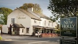 The Holly Bar Restaurant and Rooms - Preston Hotels