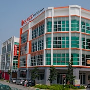 Orange Hotels Sri Petaling