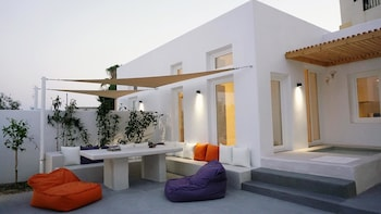 Thiro Villas Santorini
