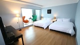 Bari Stay - Jeju Hotels