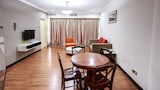 Beta Service Apartment - Labuan Hotels