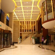 Grand Skylight International Hotel Wuhai